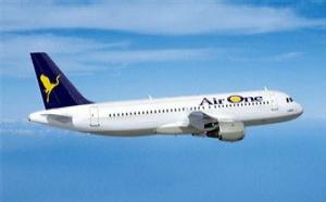 Air One : 11 nouvelles lignes au départ de Milan-Malpensa