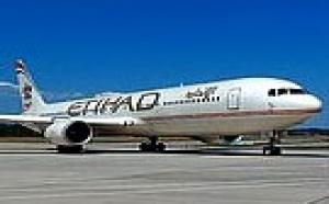 Etihad : 1,4 millions de passagers au 1er trimestre 2008