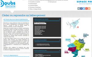 Doubs Tourisme lance un site pour favoriser les ventes d'hébergements touristiques