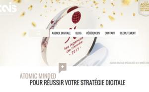 C2iS élue meilleure agence digitale spécialisée Tourisme