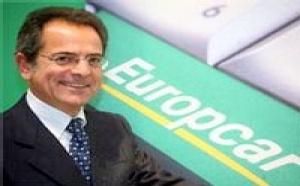 Location auto : c'est une affaire qui roule pour Europcar !