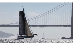 Transport fluvial de passagers : des Sea Bubbles inspirés de l'hydroptère pour Paris ?