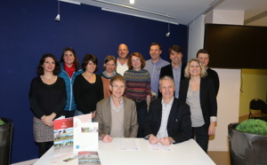 The campsite chain Les Castels boosts its environmental commitments