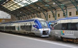 SNCF : une grève spontanée des contrôleurs perturbe le trafic en Normandie