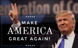 La Case de l'Oncle Dom: Donald Trump... quand la trompette fait un couac!