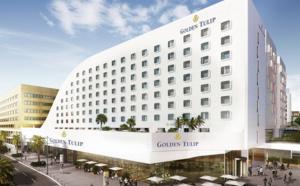 Hôtel Golden Tulip Euromed : 50 postes à pourvoir sur Marseille