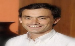 Cédric Gobilliard, nouveau directeur général de Look Voyages