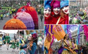 Irlande : Dublin met le paquet pour la Saint Patrick en 2016