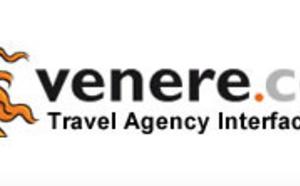 Venere.com : 4% de commission supplémentaire jusqu'au 28 mars 2016