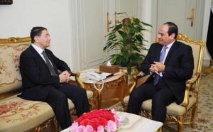"""Egypte : """"le redressement du tourisme, c'est le redressement du pays"""""""