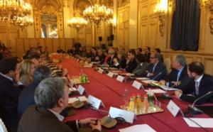 """France : le gouvernement débloque un budget """"spécial"""" de 2.5 M€ pour le tourisme"""