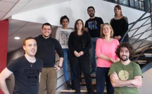 VVF Villages ouvre un plateau de ventes à Montreuil