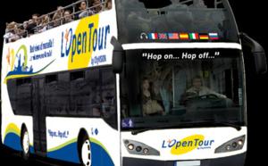 OpenTour Marseille, Lyon et Nice : LBO France finalise sa sortie du Groupe Tourexcel