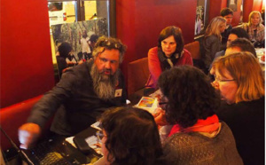 Australie : 106 participants au Workshop Australie Aborigène à Paris