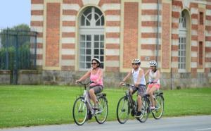 Centre-Val de Loire : le Perche, la campagne arty à vélo