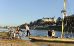 Centre-Val de Loire : Découvrez la Loire et sa région à vélo