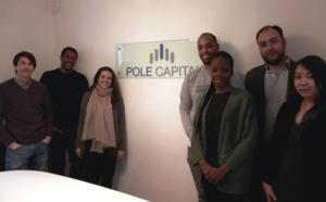 """Pôle Capital : la nouvelle """"Ecurie"""" des start-ups du tourisme à Paris"""