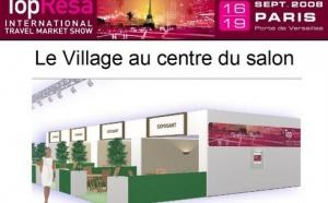 Porte de Versailles : Top Resa joue son va-tout du 16 au 19 septembre à Paris