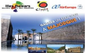 Go Voyages : 12 places pour un éductour à Majorque à gagner