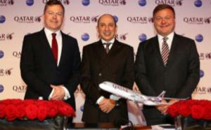 ITB 2016 : Qatar Airways retournera à Nice à l'été 2017