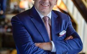 Hôtellerie : Michel Jauslin nommé vice-président des opérations pour Hyatt France