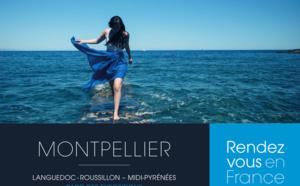Rendez-vous en France attends 900 TO et journalistes à Montpellier
