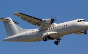 Chalair : vols Brest-Perpignan, via Bordeaux, du 1er juillet au 12 septembre 2016