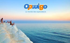 Opwigo : une plateforme qui accompagne les voyageurs de A à Z !