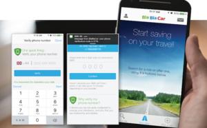 SMS : BlaBlaCar adopte la technologie Nexmo pour sa messagerie