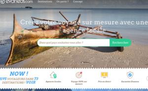Evaneos : travailler avec les agences de voyages ? Pourquoi pas !