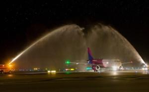 Wizz Air lance sa liaison Nice-Budapest