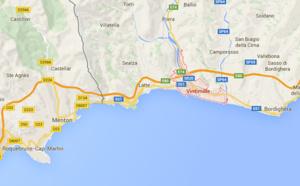 Alpes-Maritimes : une grève en Italie perturbe le trafic des TER