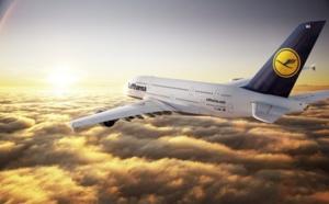 Lufthansa : 1,77 milliard de bénéfice en 2015