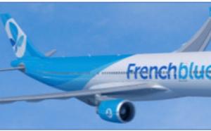 French Blue : la low-cost long-courrier française fera son 1er vol le 15 septembre 2016