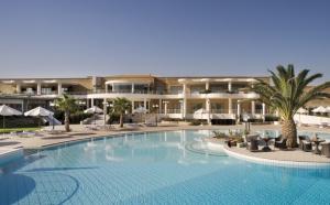 Mövenpick Resort & Thalasso Crete : nouvel hôtel en Méditerranée