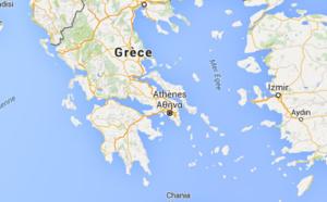 Selon l'OMT, 2016 sera une bonne année pour le tourisme en Grèce