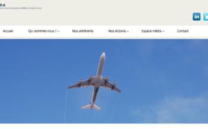 Le SCARA en guerre contre les taxes et la privatisation de l'aéroport de Nice
