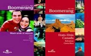 Nice : le retour de Boomerang...