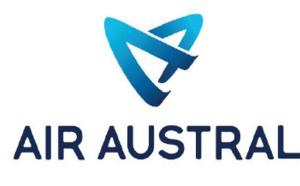 Air Austral : la Commission européenne approuve la recapitalisation par la Sematra