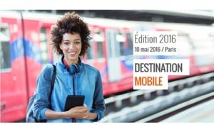 Next Tourisme mise sur la mobilité pour sa nouvelle édition