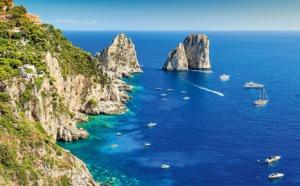 Italie : Top of Travel ouvre un nouveau Top Club au Sud de Naples