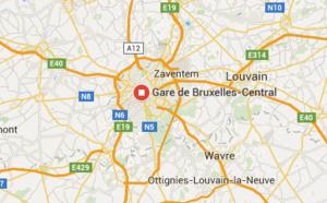 Explosions à Bruxelles : la gare centrale évacuée