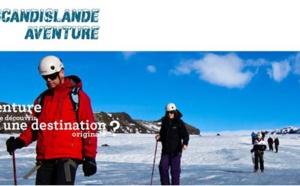 Challenge Scanditours : 17 places à gagner pour un éductour en Islande