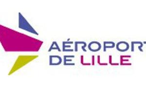 Attentats Bruxelles : l'aéroport de Lille reçoit les vols d'easyjet et Aegean