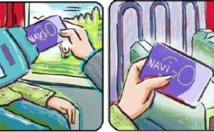 Thalys et Navigo s'allient pour développer le Ticketless