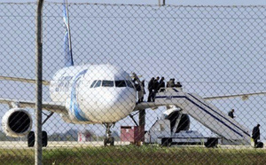 Egyptair : le pirate de l'air arrêté