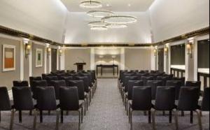 Hilton Paris Opera : nouvelle salle de réunion de 120 places