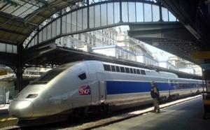 La Case de l'Oncle Dom : Un train peut en cacher un autre… Prudence !