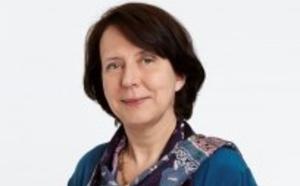 SNCF : Barbara Dalibard descend du train