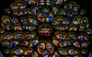 Aube in Champagne: the European capital of stained-glass windows renews itself